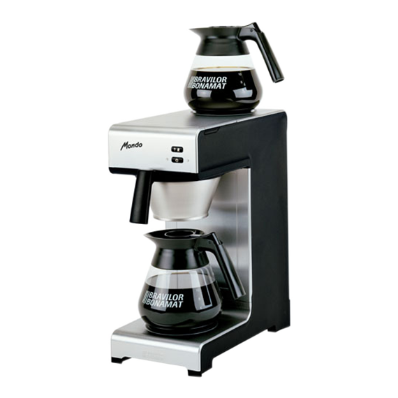 Aequator Honduras Bean to Cup Coffee Machine