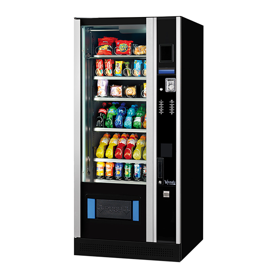Can and Snack Vending Service