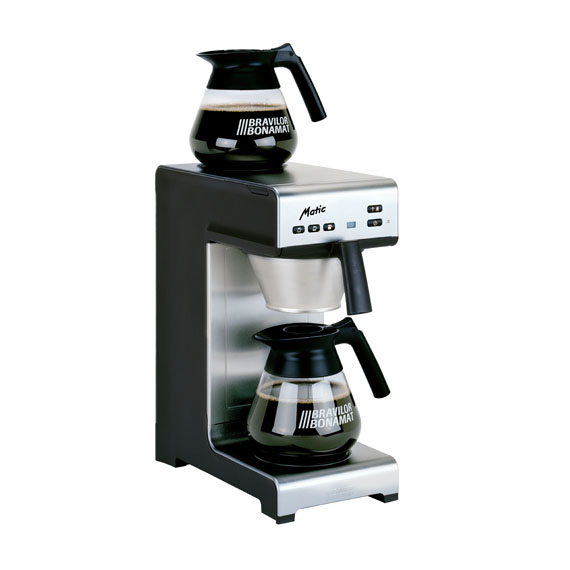 Coffee Machines and Services