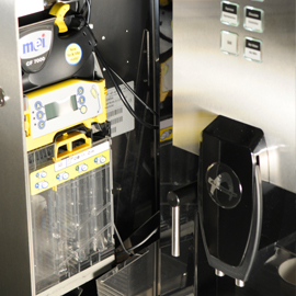 Vending Services Installations