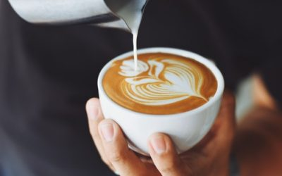 Here are some interesting coffee facts brought to you by Strong Vend – Providing 'bean to cup coffee systems' for the workplace…