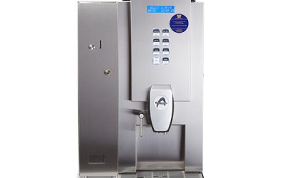 Benefits of Bean to Cup Coffee Machines
