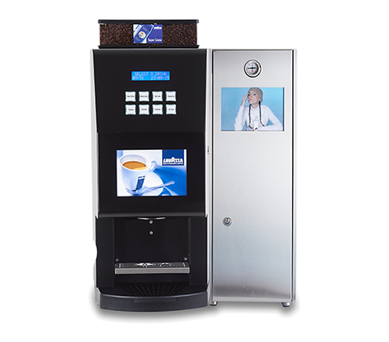 A few Things To Keep In Mind When Leasing a Commercial Coffee Machine