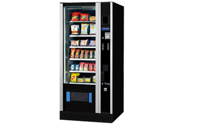 Benefits of Snack Vending Machines