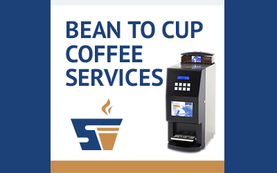 Bean To Cup Coffee Services