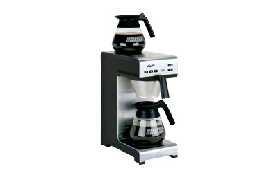 Canteen Coffee Machines