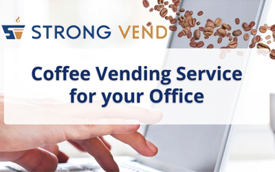 Strong Vend – History of their coffee vending service