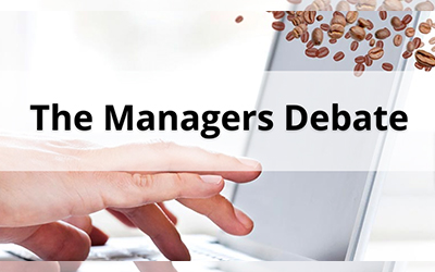 Keeping your workplace full of beans: The office manager's debate – Part 1