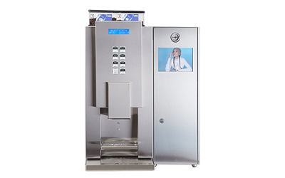 Office Coffee Vending Machines